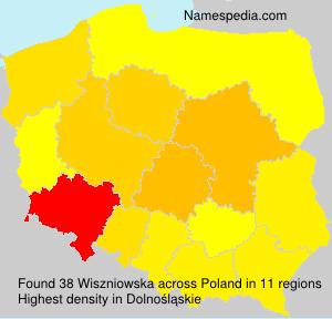 Wiszniowska