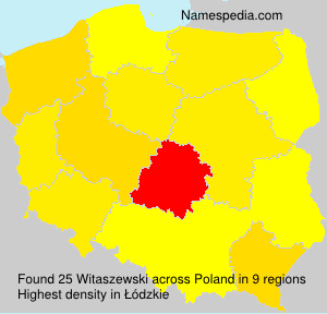 Witaszewski