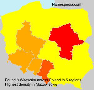 Witewska