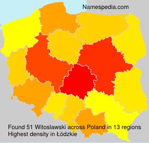 Witoslawski