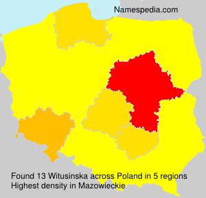 Witusinska