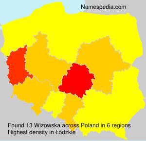 Wizowska