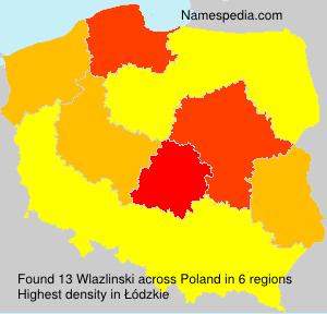 Wlazlinski