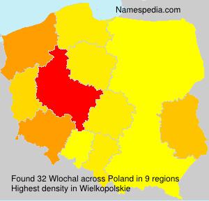 Wlochal
