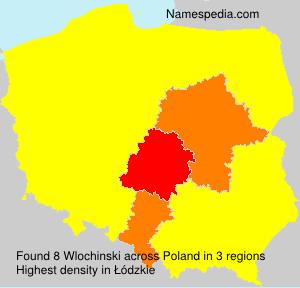 Wlochinski