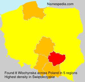 Wlochynska