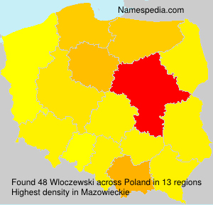 Wloczewski