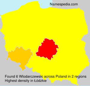 Wlodarczewski