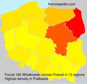 Wlodkowski