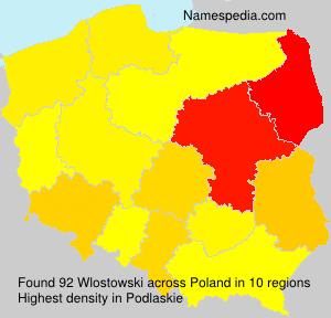Wlostowski