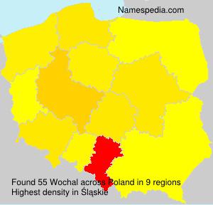Wochal