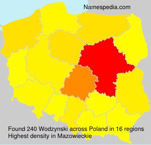 Wodzynski