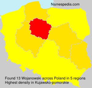 Wojanowski
