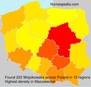 Wojcikowska