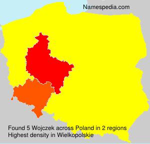 Wojczek