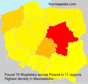 Wojdalska