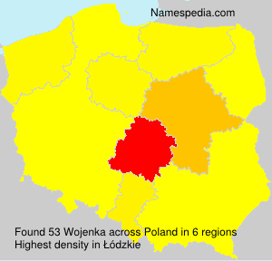 Wojenka
