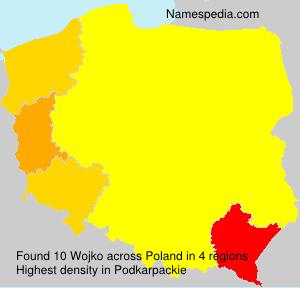 Wojko
