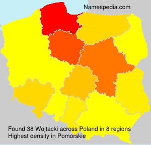 Wojtacki