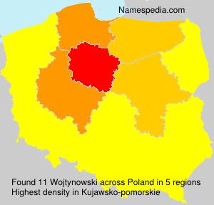 Wojtynowski