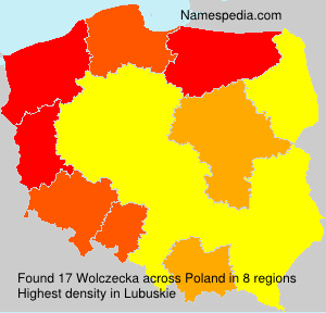 Wolczecka