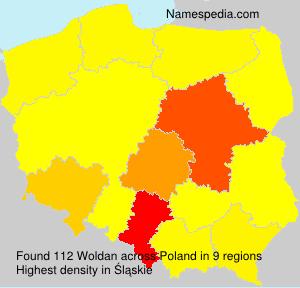 Woldan