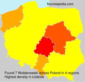 Woldanowski