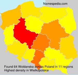 Woldanska
