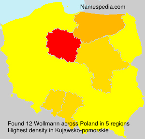 Wollmann