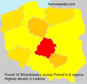 Wolonkiewicz