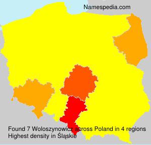 Woloszynowicz