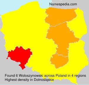 Woloszynowski