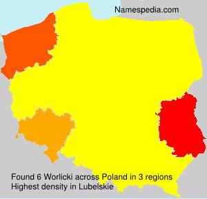 Worlicki