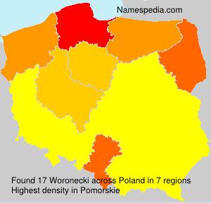 Woronecki