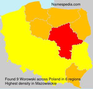 Worowski