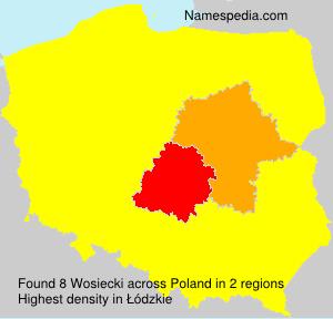 Wosiecki