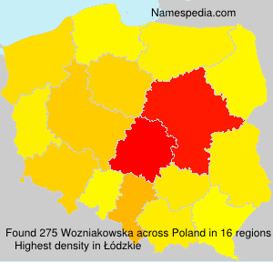 Wozniakowska