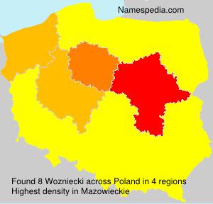 Wozniecki
