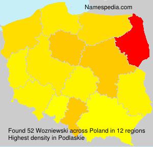 Wozniewski