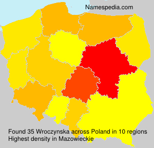 Wroczynska