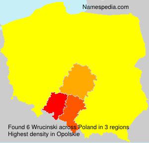 Wrucinski