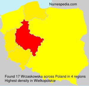 Wrzaskowska