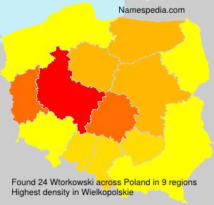 Wtorkowski