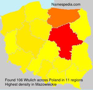 Wtulich