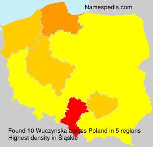 Wuczynska