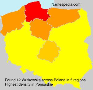 Wutkowska