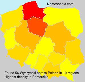 Wyczynski