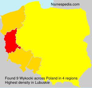 Wykocki