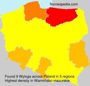 Wyloga