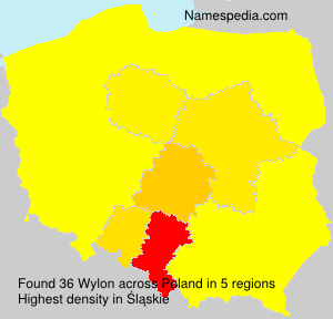 Wylon